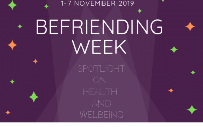 Together Co on BBC Sussex for Befriending Week 2019