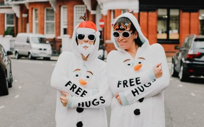 4 things you can do to help alleviate loneliness over the Christmas holidays in Brighton and Hove
