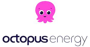 Octopus Energy logo
